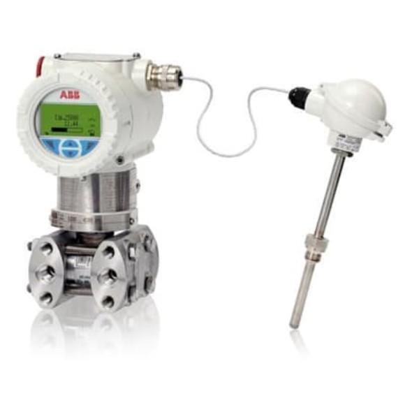 ABB Multivariable Transmitter type 266CRH and 266CSH