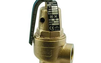 Apollo Valves 10-600 Series Safety Relief Valves