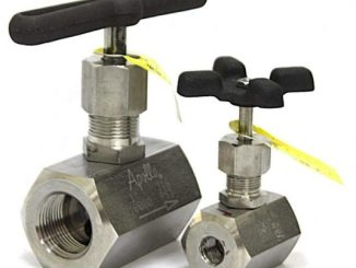 Apollo Valves 60B-100 Steel and 60B- 700 Stainless Steel