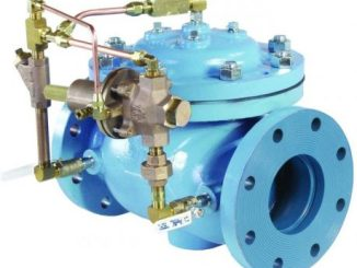 Apollo Valves A110 Series Differential Control Valves