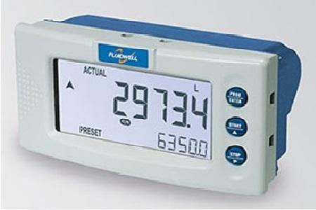 Fluidwell D490 Indicator untuk Berbagai Aplikasi Peralatan Instrument