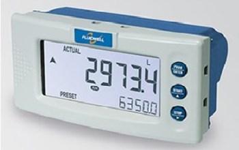 Fluidwell d030 Batch Controller