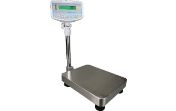 GBK Bench Checkweighing Scales