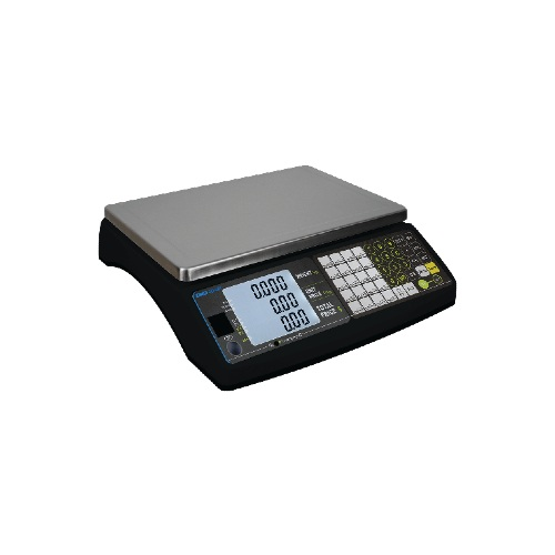 Adam Equipments Raven Price Computing Retail Scales