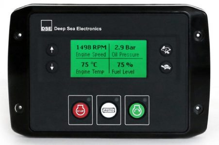 Deep Sea Electronics DSEE400