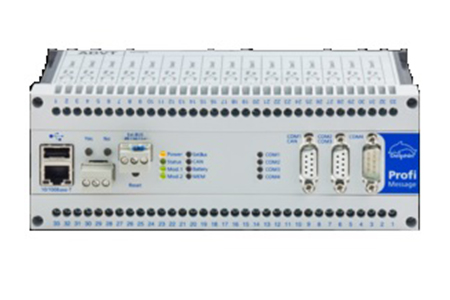 Delphin Technology ProfiMessage