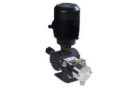 OBL Blackline R Series Plunger Metering Pumps