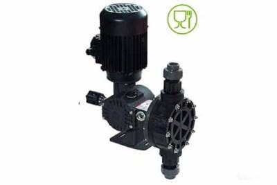 OBL Blackline M Series Mechanical Diaphragm Metering Pumps