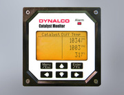 Dynalco Monitoring Catalyst Monitor