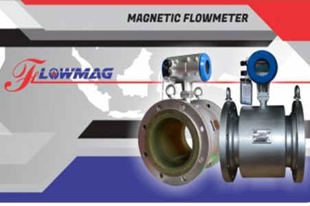 Electromagnetic Flow Meter Flowmag WMAG30