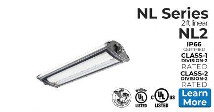 Nemalux NL Series