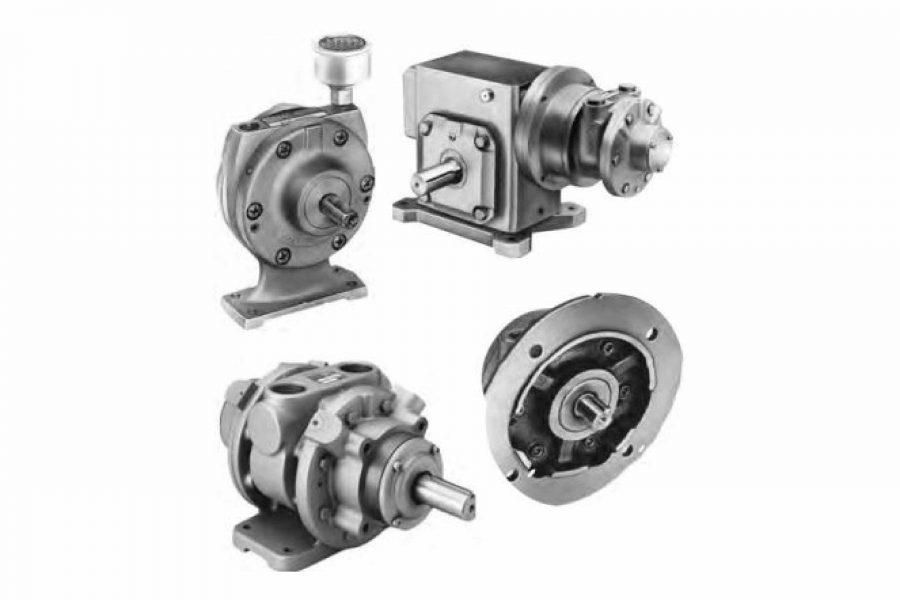 Pneumatic Air Motor dan Air Gearmotor