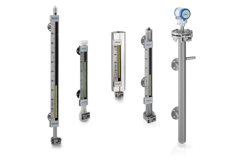 Water Level Indicator : Definisi, Prinsip Kerja, Jenis, dan Manfaat