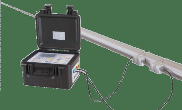Portable WUF 620 J