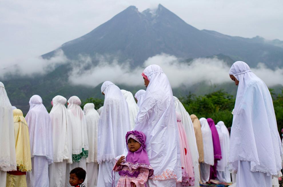 [The Big Picture] Lễ Hajj và Eid al-Adha của Đạo Hồi