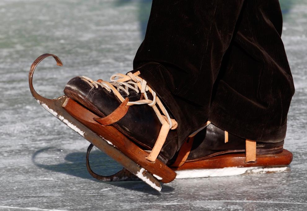 [The Big Picture] Trượt băng
