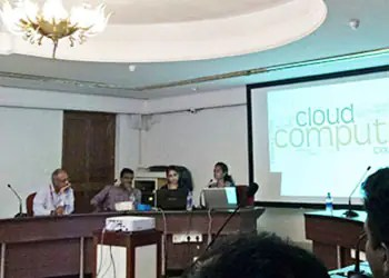 TAG Session on Cloud Computing