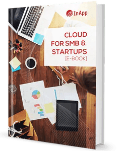 Cloud for SMB and Startups eBook