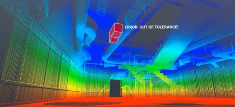 Artificial Intelligence-based Predictive maintenance - Detecting Abnormalities