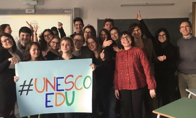 IN/Arch Piemonte con UNESCO Edu nelle Langhe