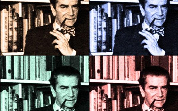 """Bruno Zevi """"critico militante"""""""