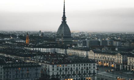 Abitare a Torino.
