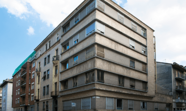 OCCHIO ALL'ARCHITETTURA 4 – la  soluzione