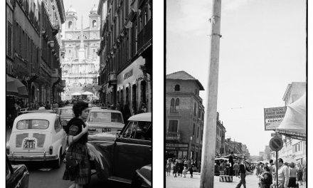 ITALO INSOLERA: SAPER VEDERE LA CITTA'