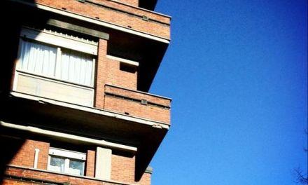 OCCHIO ALL'ARCHITETTURA. LA SOLUZIONE.