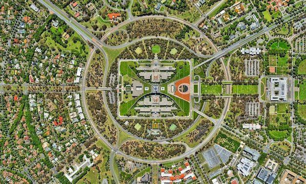 """Un piano """"intelligente"""" per una città intelligente."""