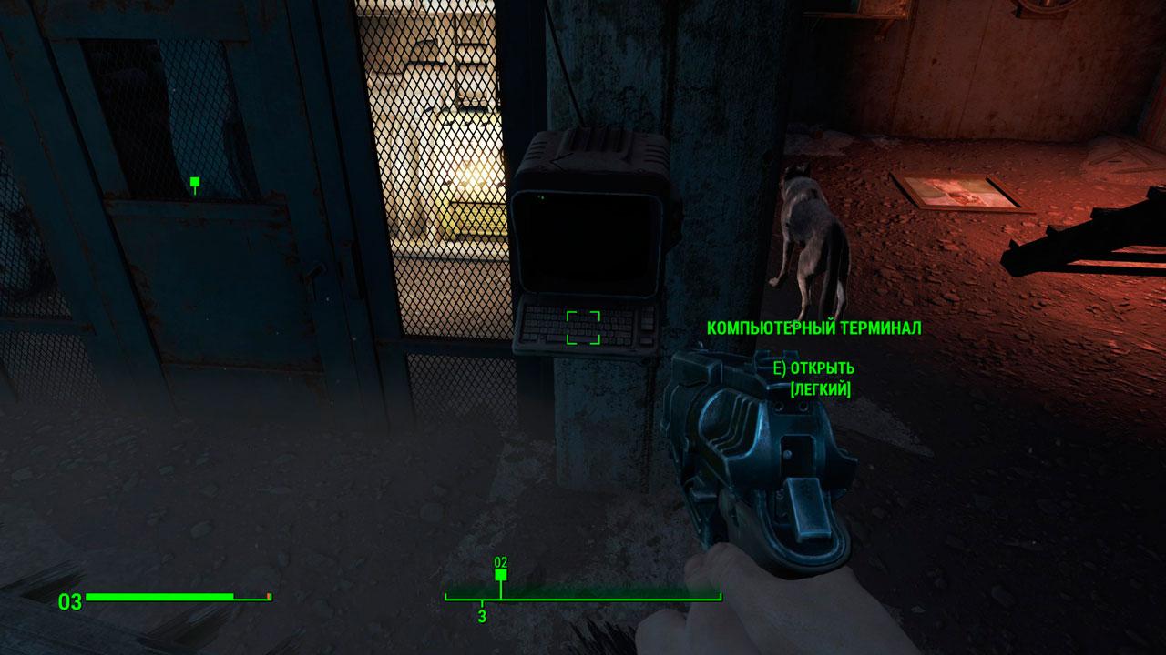 چگونگی هک کردن ترمینال در Fallout 4؟ - HYDE برای انتخاب رمزهای عبور. در این راهنما، ما به مکانیک هک کردن پایانه های کامپیوتر در بازی Fallout 4 نگاه خواهیم کرد