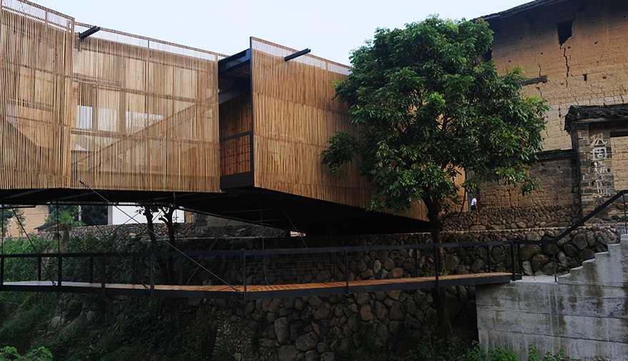 arquitectura-sostenible-solidaria-puente-escuela