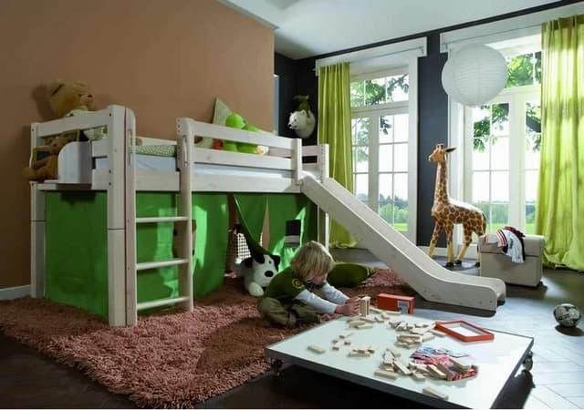 muebles-infantiles-materiales-sostenibles-cama-tobogan
