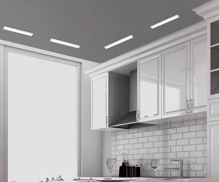Downlight-LED-rectangular-Alexia-ideal-para-cocinas-espacios-de-circulacion