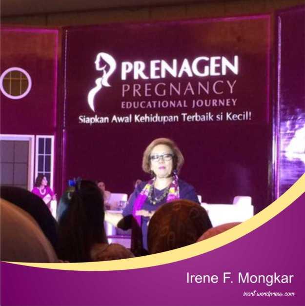 Irene F Mongkar
