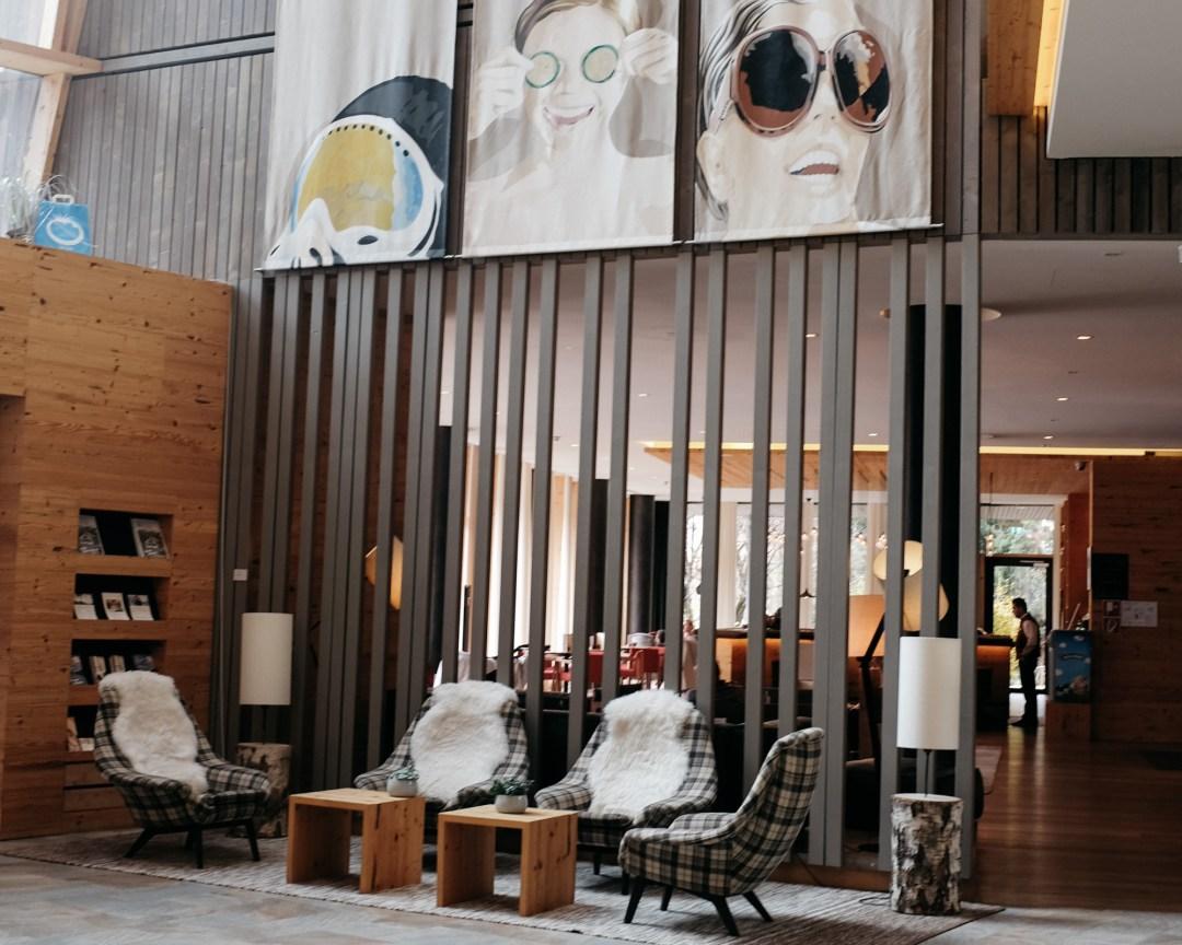 DSCF0491.hotellobby falkensteiner schladming austria