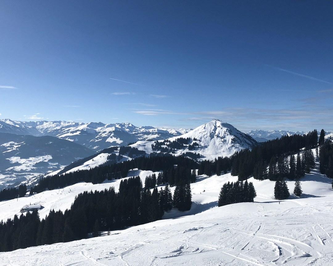inastil, Ü50Blogger, Skiurlaub, Tirol, skifahren, Reiseblogger, Urlaub in Österreich, Skitage, Bergblick, Ausblick, Skiregion Brixental Wilder Kaiser, Skimode-36