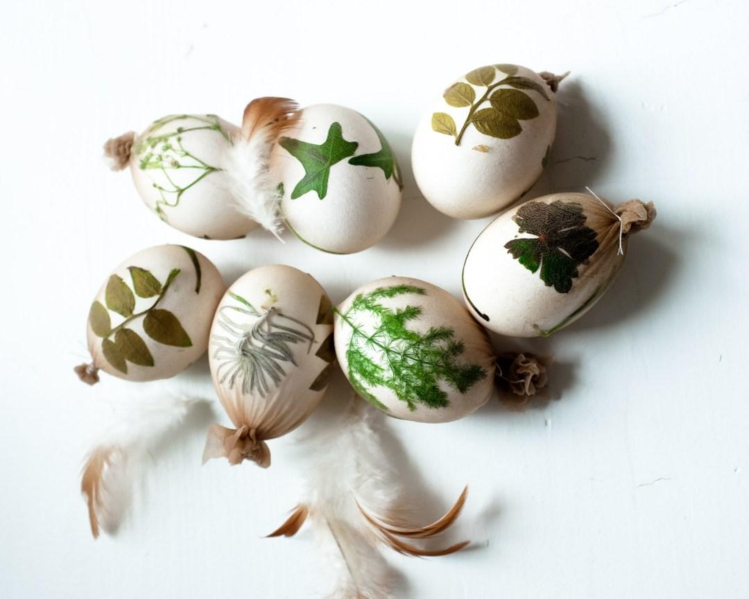 inastil, Ü50Blogger, Ostern, Ostereier färben, DIY Osterdekoration, Frühling, Osterhase, Ostertradition, Easter2018, Easterbunny-3