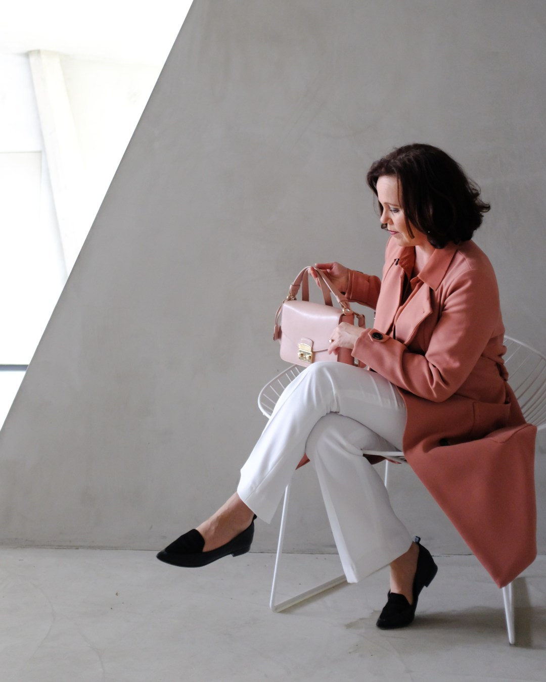 inastil, Trenchcoat, Springcoat, Frühjahrsmode, Stilberatung, Ü50Mode, Modeberatung, Frühlingsfarben, Modeblogger-16