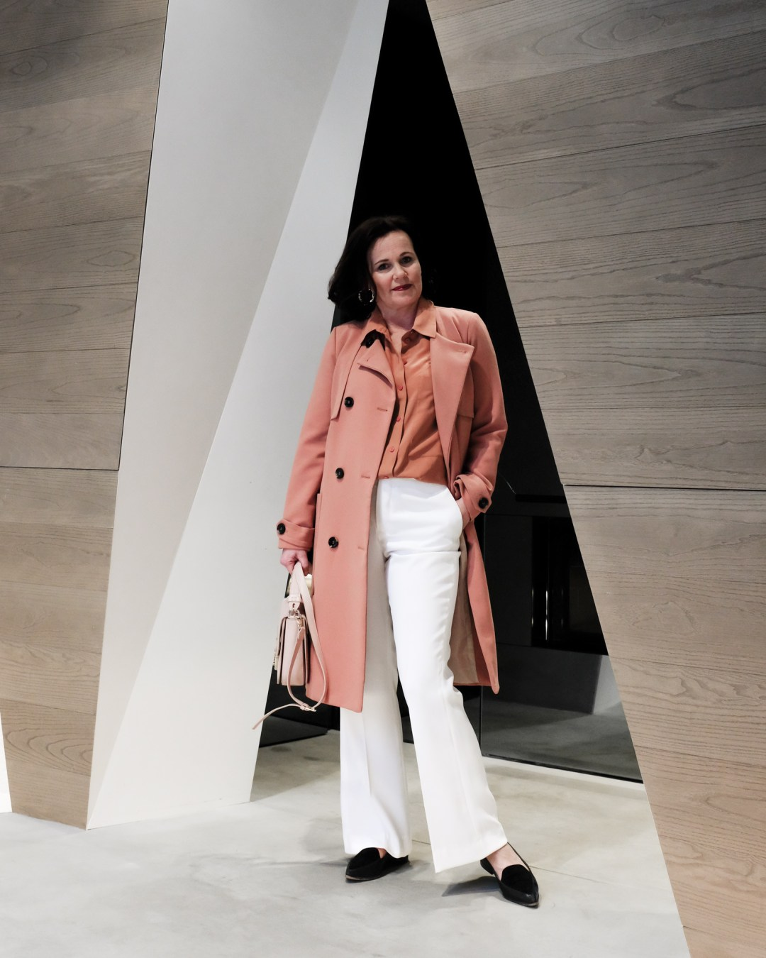 inastil, Trenchcoat, Springcoat, Frühjahrsmode, Stilberatung, Ü50Mode, Modeberatung, Frühlingsfarben, Modeblogger-8