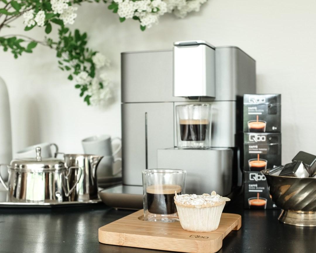 inastil, Ü50Blogger, Qbo, Kaffeeliebe, Mandelküchlein, Espresso, Frühling, Salzburgblogger, Kuchenrezept, Mandelmuffins, Eduscho, Zeit für Espresso-8