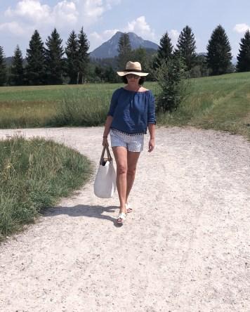 inastil, Fuschlsee, sommerzeit, sommerinösterreich, salzburgerland, ü50blogger, Salzkammergut, Schlossfischerei, Schlossfuschl, Salzburgerland-29