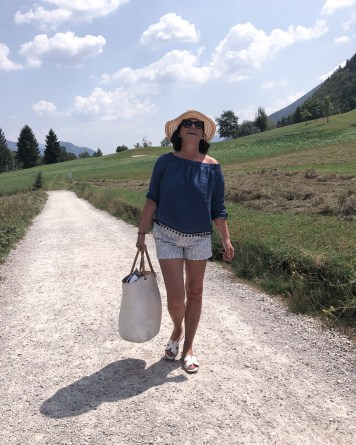 inastil, Fuschlsee, sommerzeit, sommerinösterreich, salzburgerland, ü50blogger, Salzkammergut, Schlossfischerei, Schlossfuschl, Salzburgerland-7