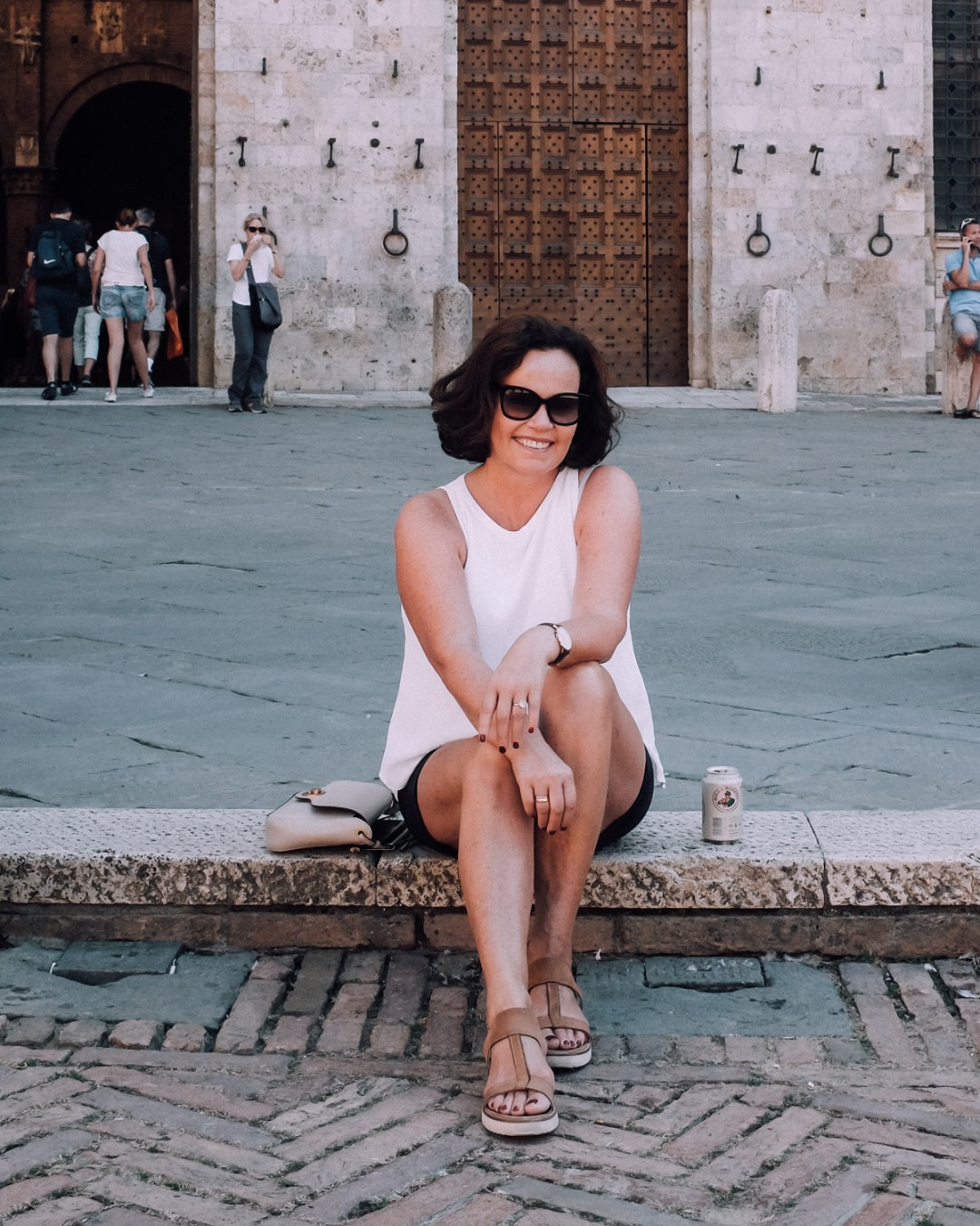 inastil, Ü50Blogger, Reiseblogger, Toskana, Villa, Florenz, Siena, Certaldo, Lifestyle, Italienreise, Italienliebe, Cabriotour-13