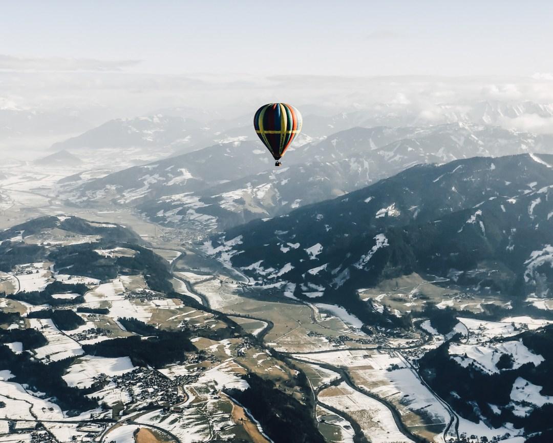 Inastil, Ballonfahrt, Lifestyle, Winter, Austria, Landschaft, Abenteuer, Ü50Blogger, Lifestyleblogger, Österreich,-23