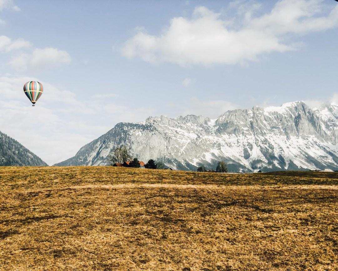 Inastil, Ballonfahrt, Lifestyle, Winter, Austria, Landschaft, Abenteuer, Ü50Blogger, Lifestyleblogger, Österreich,-28