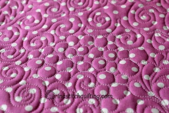 Swirls and Bubbles