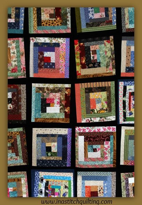 Sandy Quilt # 4