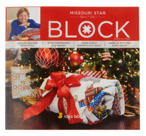 Block by Missouri Star Quilt Company_