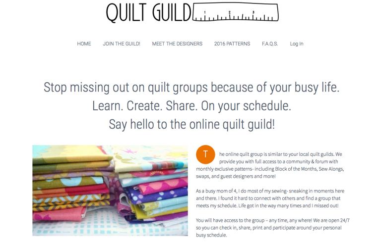 Patchwork Posse Quilt Guild